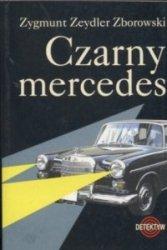 Czarny mercedes Zygmunt Zeydler Zborowski
