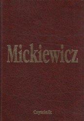 Pisma filomackie Pisma polityczne z lat 1832-1834 Dzieła VI Adam Mickiewicz