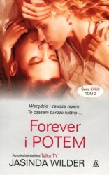 Forever i potem Tom 2 serii Ever Jasinda Wilder