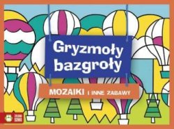 Gryzmoły Bazgroły Mozaiki