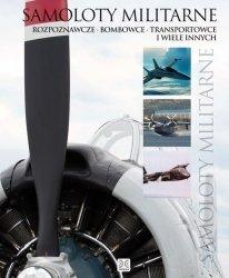 Samoloty militarne Robert Kondracki