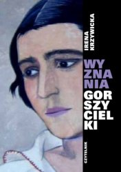 Wyznania gorszycielki Irena Krzywicka