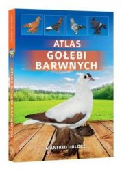 Atlas gołębi barwnych Manfred Uglorz