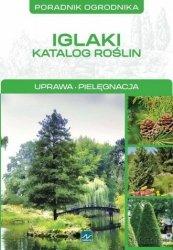 Iglaki Katalog roślin Michał Mazik