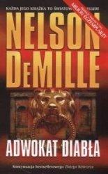 ADWOKAT DIABŁA Nelson DeMille