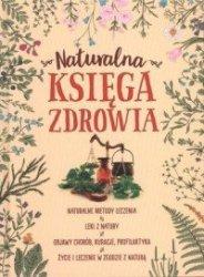 Naturalna księga zdrowia  Marta Szydłowska