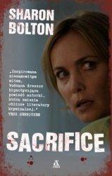 Sacrifice Sharon Bolton