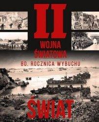 II wojna światowa Świat Norbert Haładaj