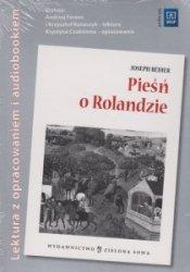 Pieśń o Rolandzie Lektura z opracowaniem i audiobookiem Joseph Bedier