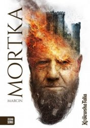 Królewska Talia Tom 1 Marcin Mortka