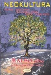 Neokultura Seria Albo albo Problemy psychologii i kultury