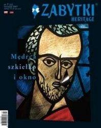 Zabytki Heritage Nr 7 (22) listopad 2007
