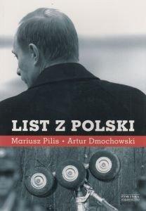 List z Polski Artur Dmochowski, Mariusz Pilis