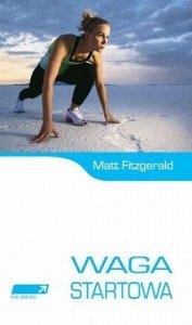 Waga startowa Matt Fitzgerald