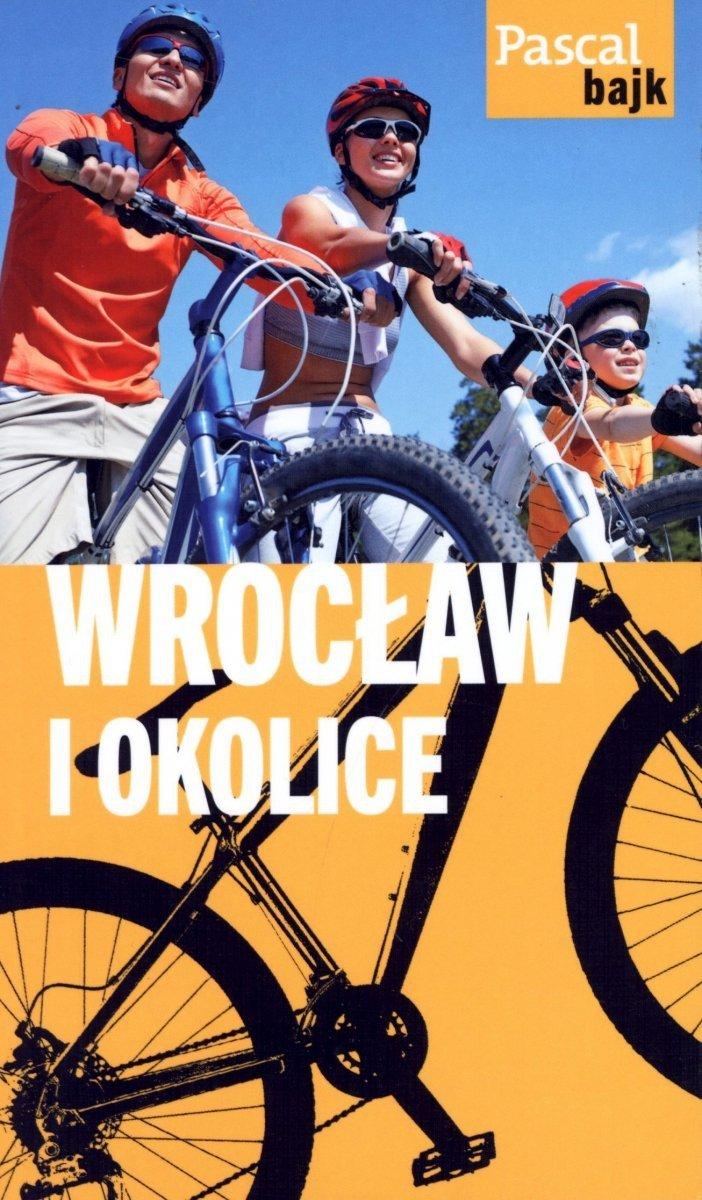 Wrocław i okolice Pascal bajk