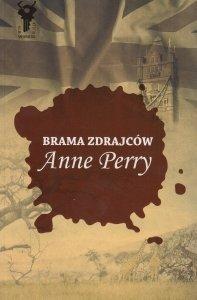 Brama zdrajców Anne Perry