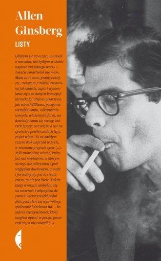 Listy Allen Ginsberg
