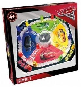 Auta 3 Kimble