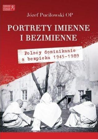 Portrety imienne i bezimienne Józef Puciłowski