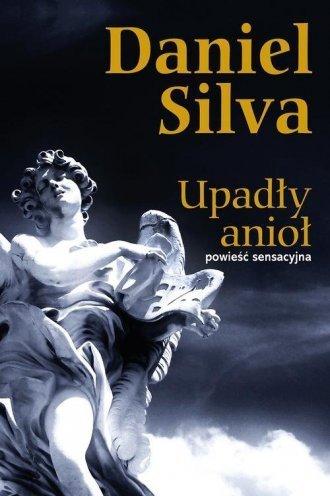Upadły anioł Daniel Silva