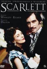 Scarlett film DVD