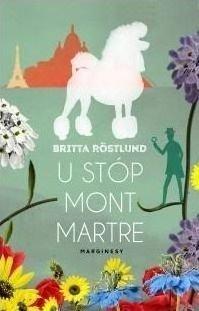 U stóp Montmartre Britta Rstlund