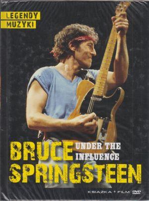 Bruce Springsteen Under the Influence biografia + film