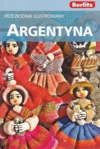 Argentyna Przewodnik ilustrowany  Berlitz