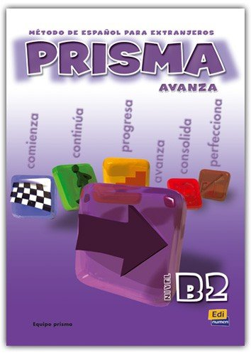 Prisma Avanza Nivel B2
