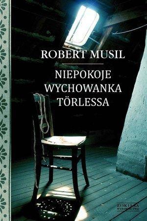 Niepokoje wychowanka Törlessa Robert Musil