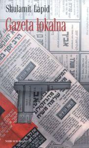 Gazeta lokalna Shulamit Lapid