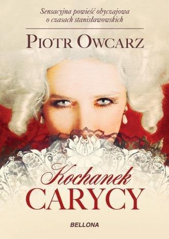 Kochanek carycy Piotr Owcarz