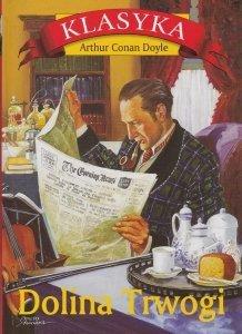Dolina Trwogi Arthur Conan Doyle