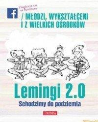 Lemingi 20 Schodzimy do podziemia Jerzy A Krakowski