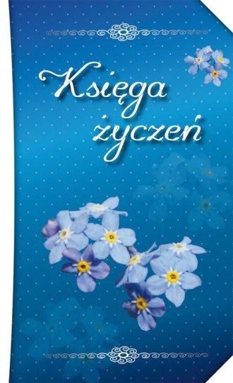 Księga życzeń Dorota Sądowska, Sylwia Sądowska