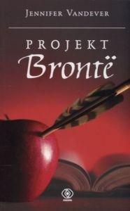PROJEKT BRONTE  Jennifer Vandever