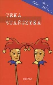Teka Stańczyka Andrzej Dziadzio