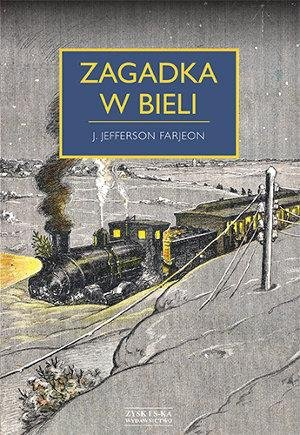 Zagadka w bieli  J. Jefferson Farjeon