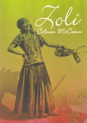 Zoli Colum McCan