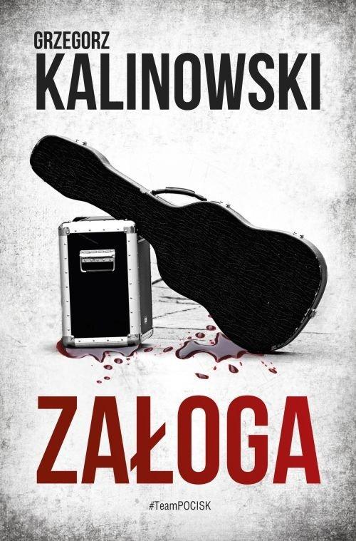 Załoga Grzegorz Kalinowski