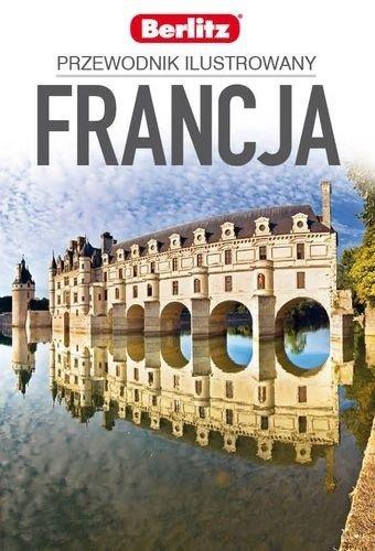 Francja Przewodnik ilustrowany