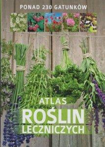 Atlas roślin leczniczych Małgorzata Mederska