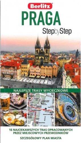 Praga Step by Step Maria Lord