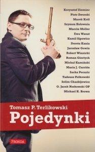 Pojedynki Tomasz Terlikowski