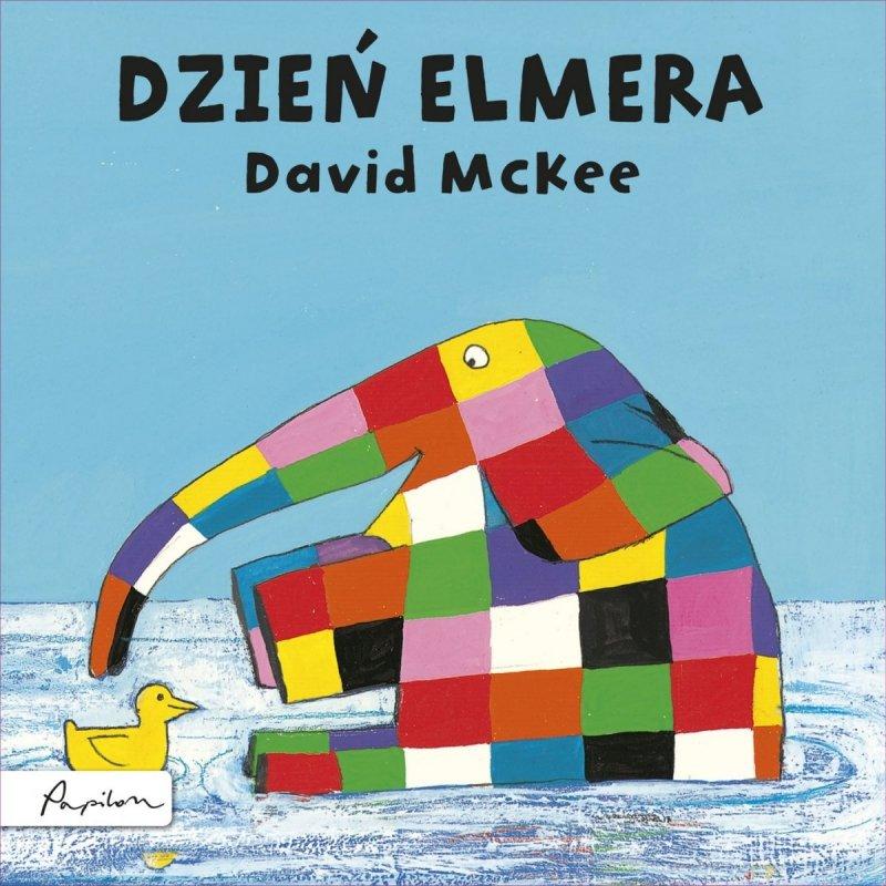 Dzień Elmera David McKee