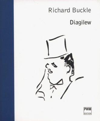 Diagilew Richard Buckle