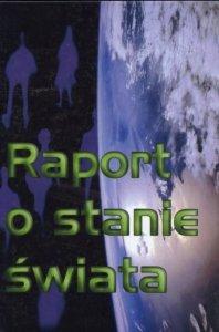 Raport o stanie świata Gary Gardner – kierownik projektu