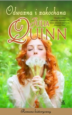 Odważna i zakochana Julia Quinn