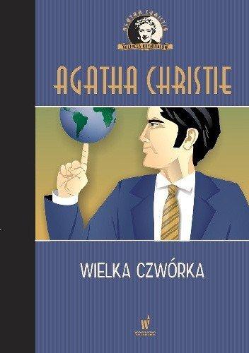 Wielka czwórka Kolekcja kryminałów nr 74 Agatha Christie