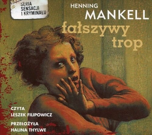 Fałszywy trop Henning Mankell Audiobook mp3